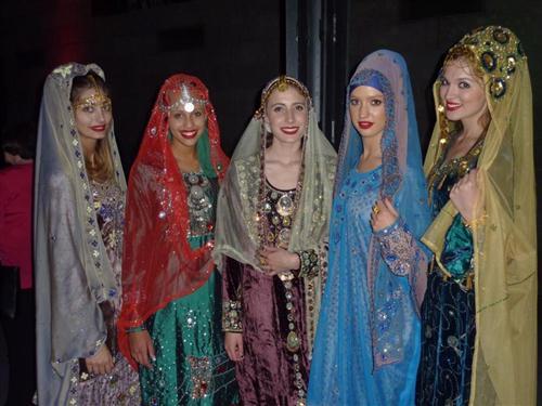 Omani Dress